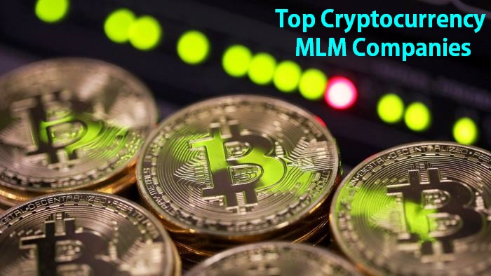 top cryptocurrency mlms