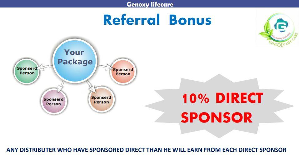 genoxylifecare-referral-bonus